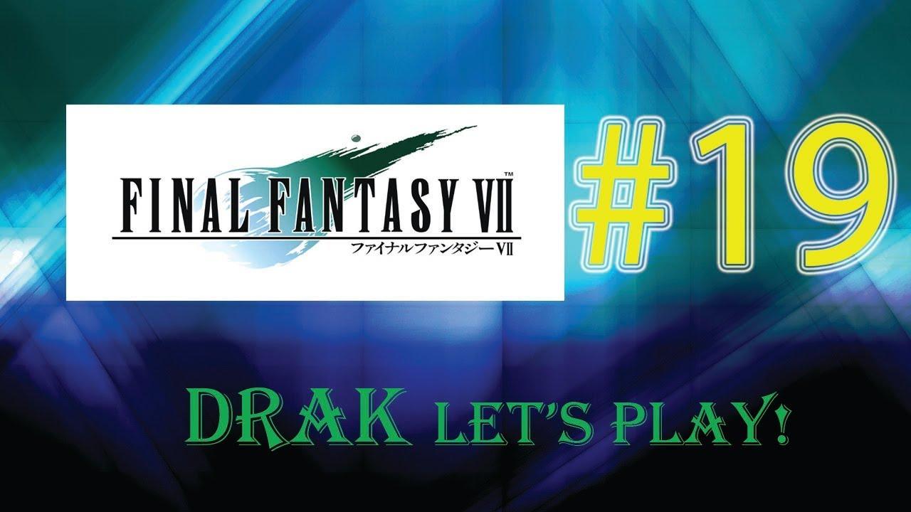 Final fantasy 7 piss
