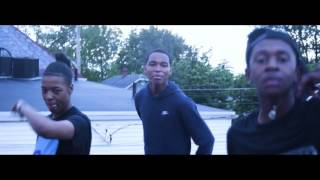 PCB - INTRO (Official Music Video) | Shot By @_kabfinessin