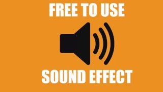 MGL Horns Sound Effect [Download Link]