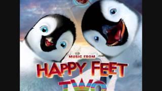 Happy Feet Two [Original Motion Picture Soundtrack] - 03 Bridge of Light