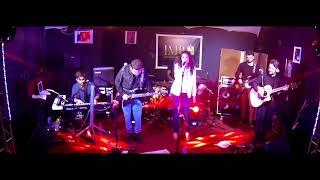 Trevo/Trem bala - COVER Vanessa Macedo -  Show ao vivo