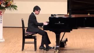 プロコフィエフ タランテラ Op.65-4 Prokofiev Tarantella Music for ch...