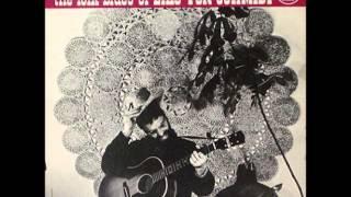"""Eric Von Schmidt - """"Gulf Coast Blues"""""""