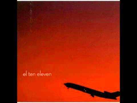 El Ten Eleven - My Only Swerving