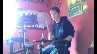 In Extremo - Herr Mannelig (Drum Cover)