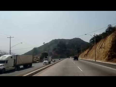 Bienvenidos a Tegucigalpa