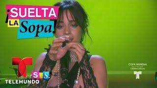 """Llaman a Camila Cabello """"falsa"""