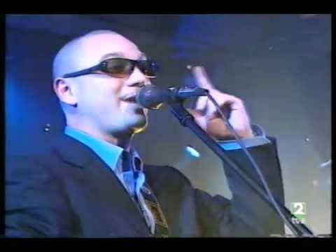 FUN LOVIN' CRIMINALS Live Radio 3