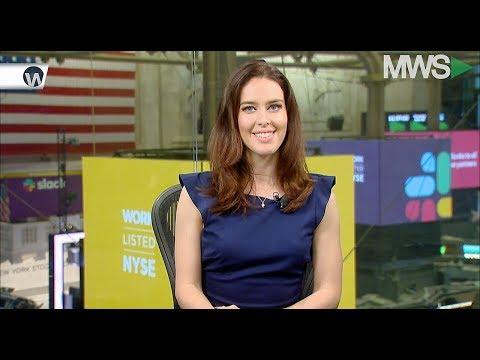 Olivia Voznenko mit dem US-Wochenausblick am 21.6.2019