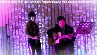 Nếu em được lựa chọn (Acoustic Version) Sáng tác: Thái Thịnh