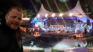 DANKE AN DIE GEILSTEN FANS DER WELT! | 8. Juli 2017 - Waldbühne Berlin