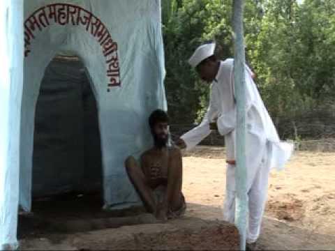 Guru mauli Bhalchandra yogi