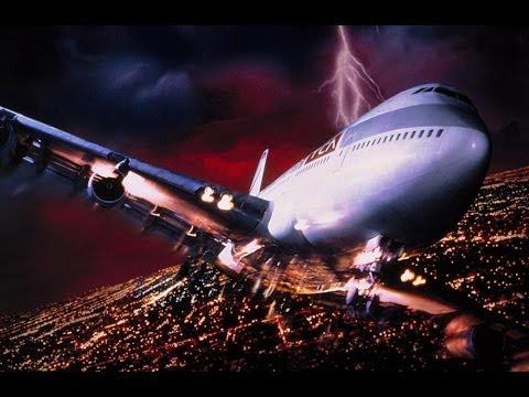 Turbulence(1997) Rant/Movie Review