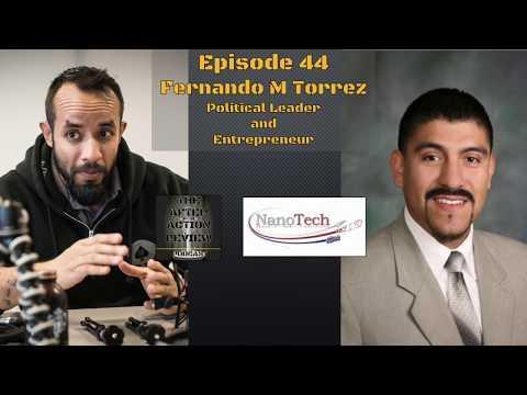 Episode 44   Fernando Torrez