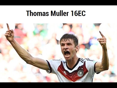 FO3: Review Thomas Muller mùa 16EC