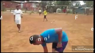 New Ethiopian football funny  videos by Seido man