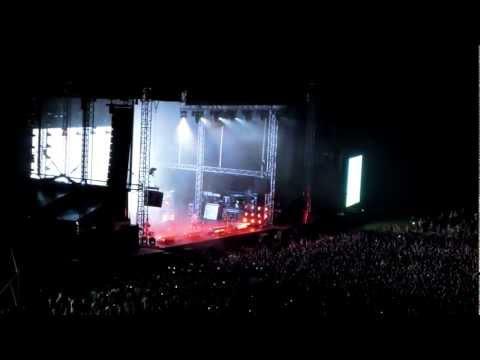 Linkin Park, ( live ) PROSTO ROCK, Odessa, June 12, 2012 [ part 1 ] HD