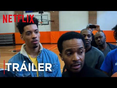 High Flying Bird | Tráiler oficial | Netflix