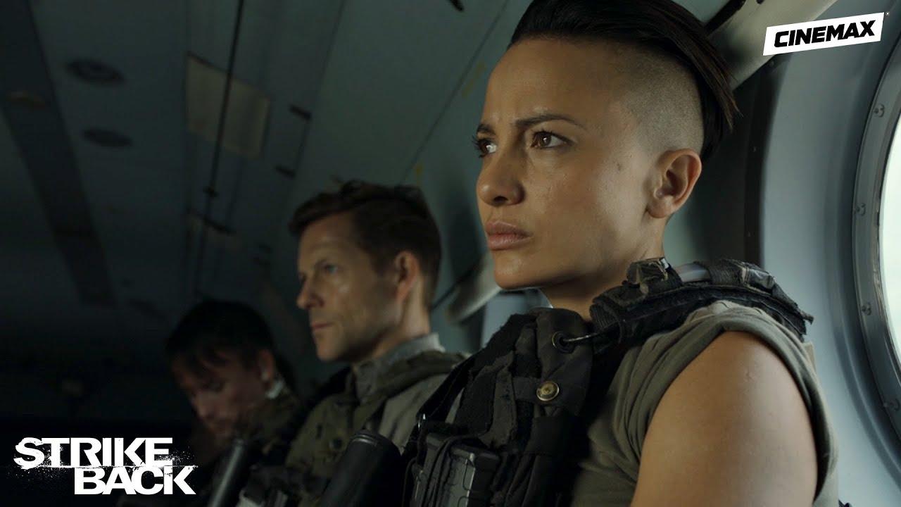 Download Strike Back | Official Clip - Season 7 Episode 7 | Cinemax