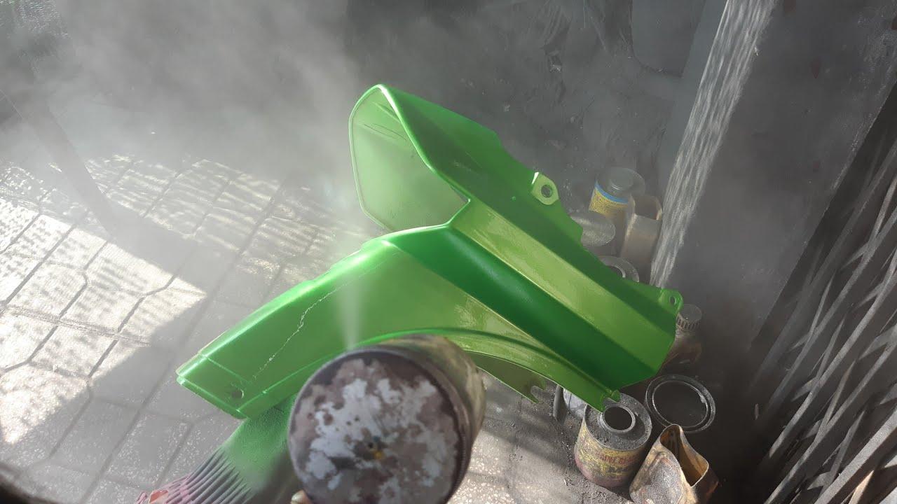 Photo of hướng dẫn pha màu sơn xe máy – Cách sơn lót cho màu sơn z1000 [Mới Cập Nhật]