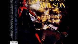 Precious Wilson - I