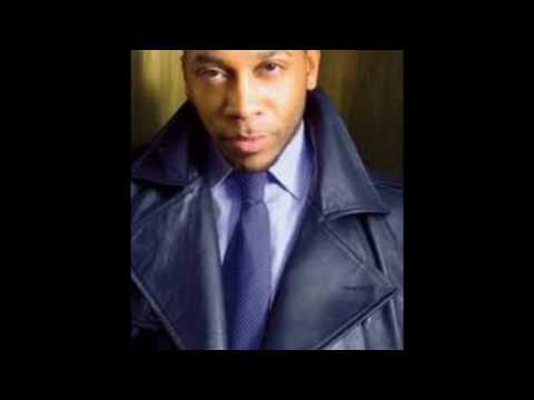 RAHSAAN PATTERSON - COME OVER