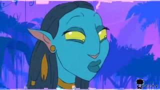 Avatar - Na'vi Sex Szene.flv