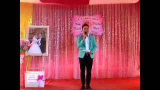 MC sự kiện Ngọc Hân Quảng Bình, MC được bình chọn hay nhất. 01299644336