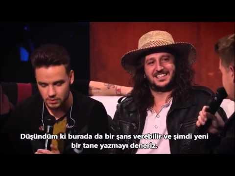 One Direction - London Session (Part 6) - Türkçe Altyazılı