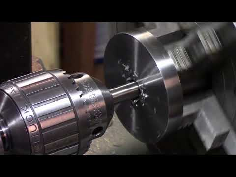 """Southbend 13"""" Large Dial Upgrade: Bushing Part 3"""