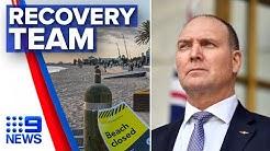 Coronavirus: Special team tasked with Australia's economic recovery | Nine News Australia