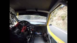 Subida a Navas del Rey 2021. Keke Fdez. - Speed Car GT1000