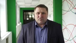 Директор детского технопарка «Кванториум Камчатка» Андрей Юхин об обучении учителей технологии