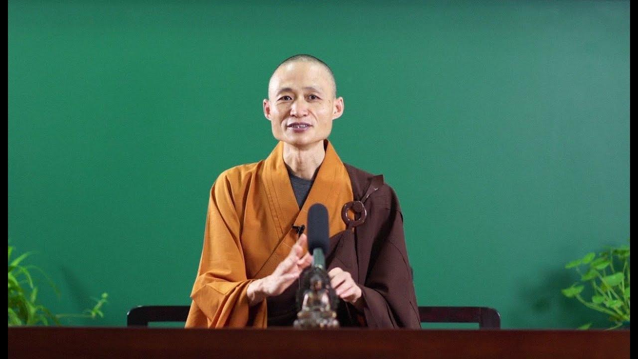《安樂集》講記31 #淨宗法師 - YouTube