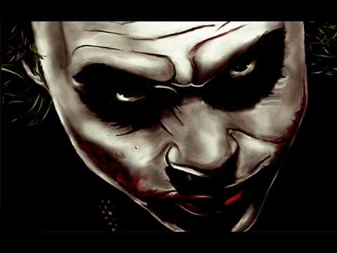Scary Hip Hop Instrumental Beat