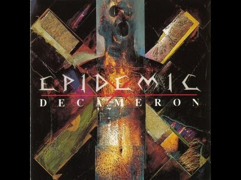 Epidemic - Territories