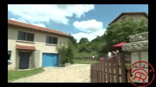 La Sagne, gîte à Vorey-sur-Arzon, en Haute-Loire