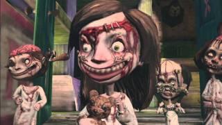 Alice Madness Returns Walkthrough Part 25 (Chapter 5)