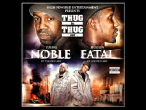 Young Noble of The Outlawz Ft. Kastro, Money