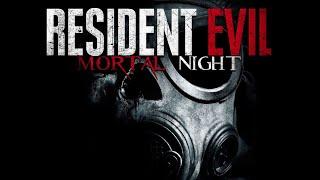 Resident Evil Mortal Night - Episodio 1 - Cap final - Escapo del sufrimiento por ahora