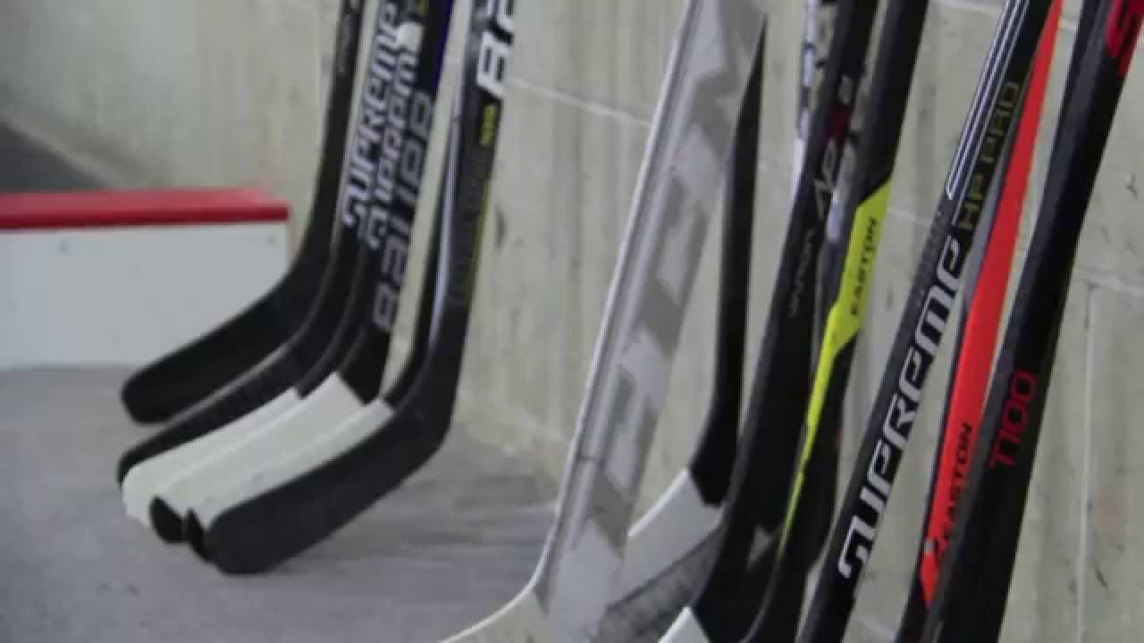 Phillips Exeter Men\'s Hockey : EXETER/andover - YouTube
