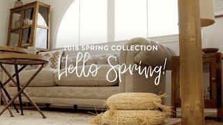 Hello Spring - Structube