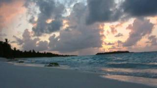Corderoy - Sweetest Dreams (Ferry Corsten Remix) (with Maldives pictures)