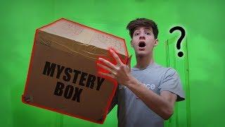 Esta vez compre una caja misteriosa de la deep web y la abro en el ...