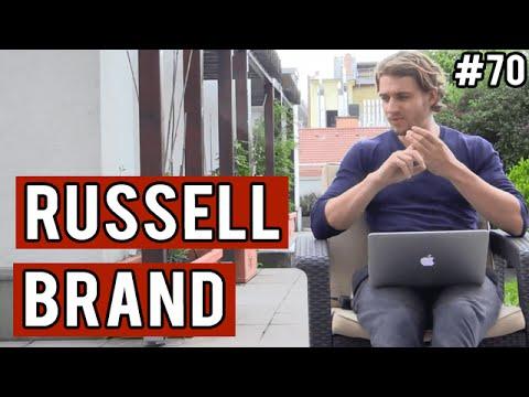 Vrouwen Versieren Als Russell Brand