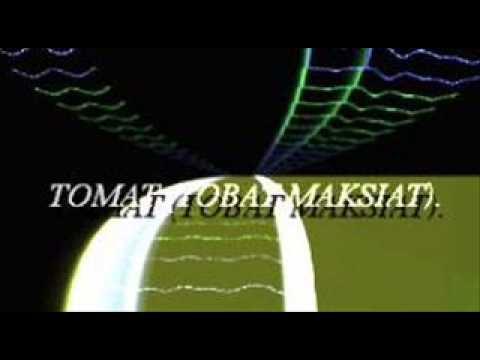 TOMAT (TOBAT MAKSIAT)