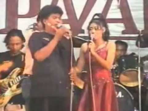 PALAPA Kerinduan -  Live Madubronto