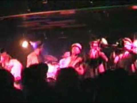 Gangster Fun - Live 1991.09.28 - Part 1