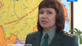 Находкинская митниця порушила кримінальну справу у відношенні компанії «Южморрыбфлот». Коментар