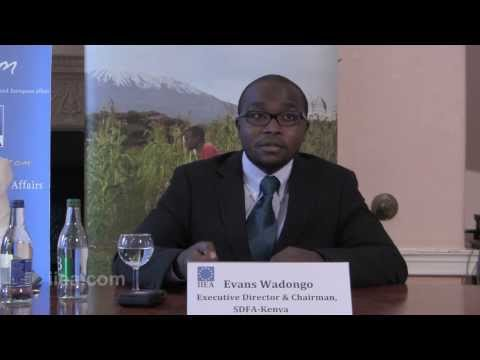Shining a Light: Innovation and Socio-Economic Development in Africa